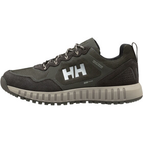 Helly Hansen Monashee ULLR HAT Low Shoes Men, beluga/forest night/aluminum